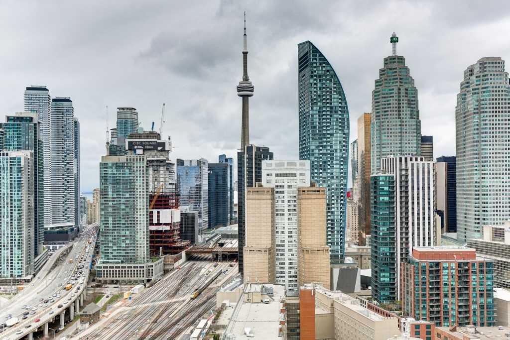 #2703 - 1 Market St, Toronto C4450356