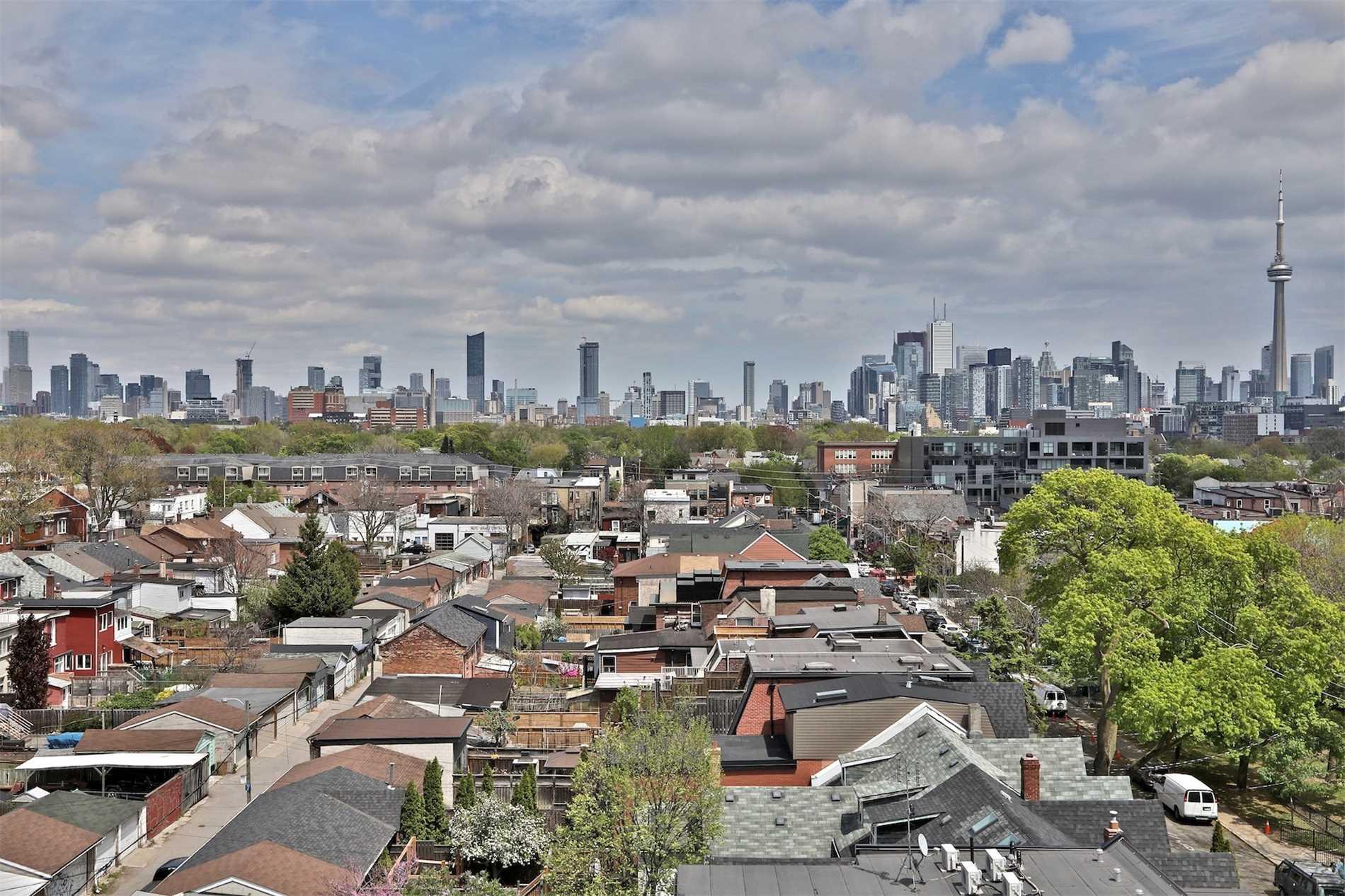 #Ph 01 - 183 Dovercourt Rd, Toronto C4450802
