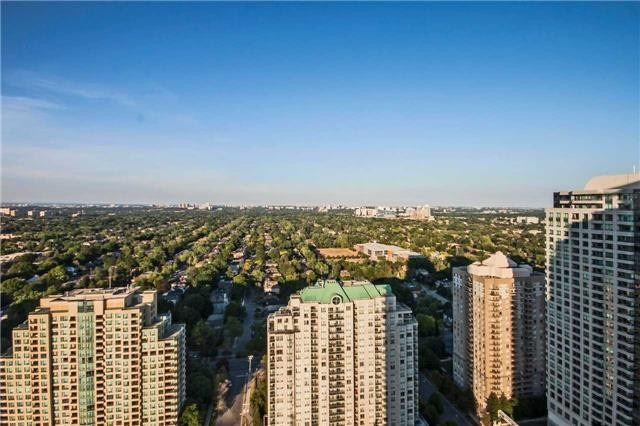 #3311 - 5168 Yonge St, Toronto C4450903