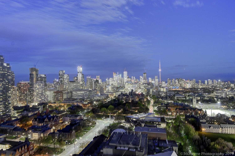 #3101 - 200 Bloor St W, Toronto C4450979