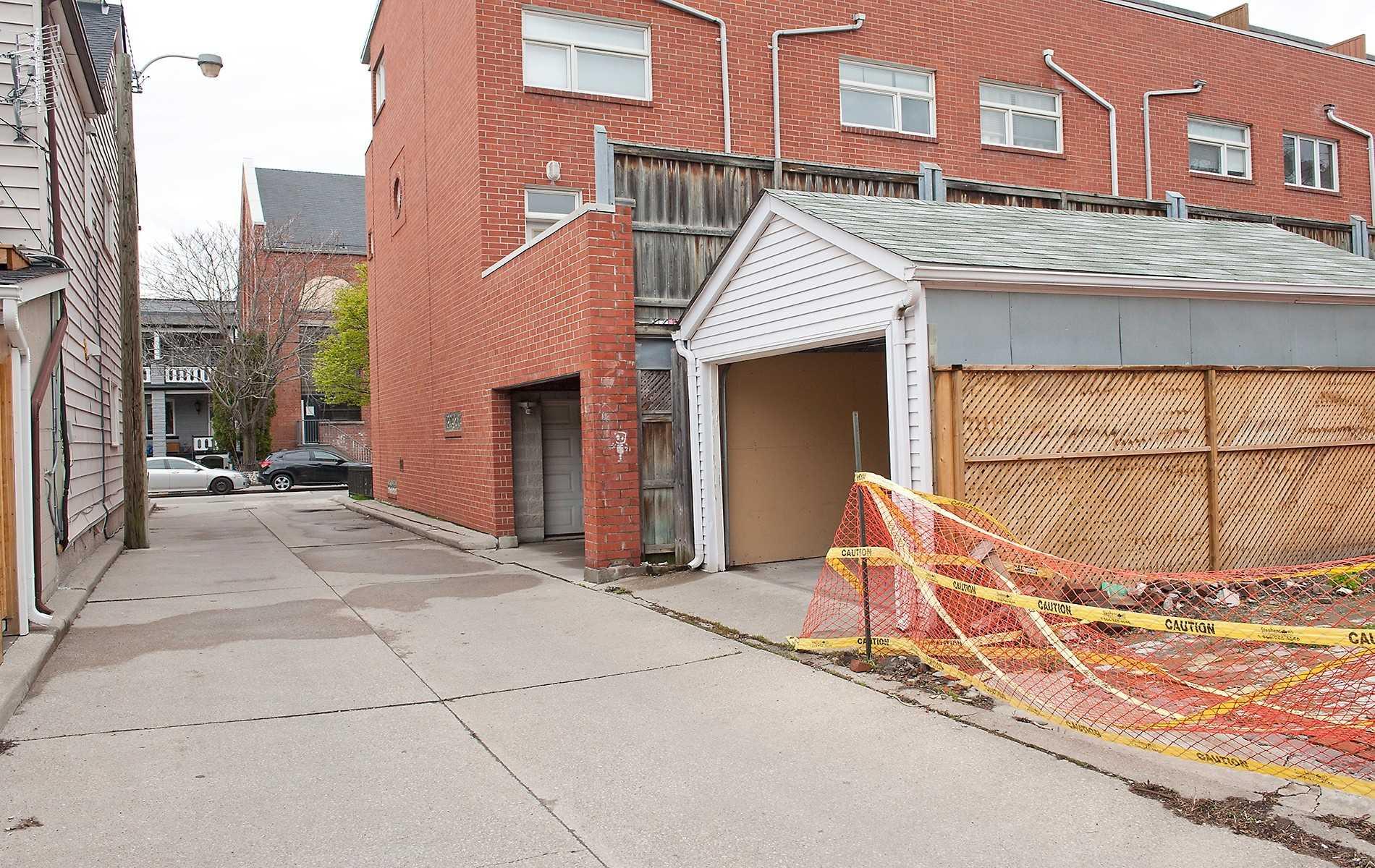 112 Tecumseth St, Toronto C4451278