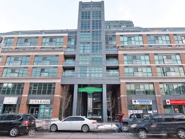 #506 - 1171 Queen St W, Toronto C4451522