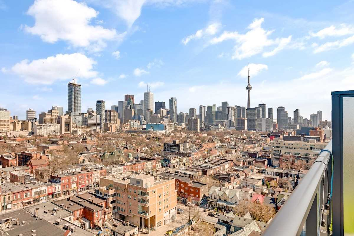 #1602 - 297 College St, Toronto C4452710