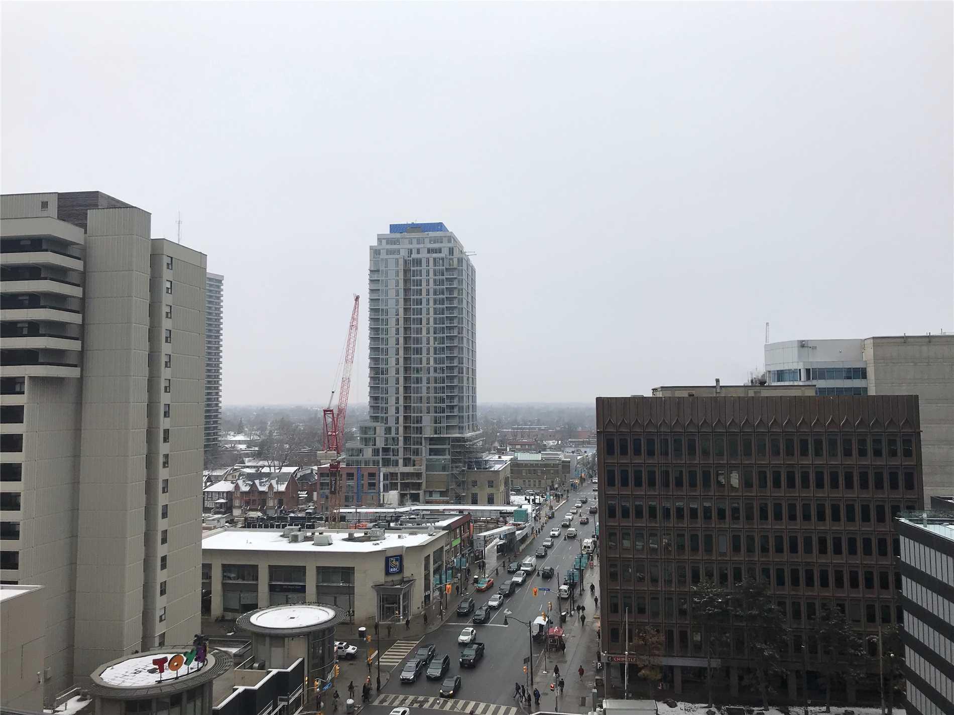 #806 - 8 Eglinton Ave E, Toronto C4456480