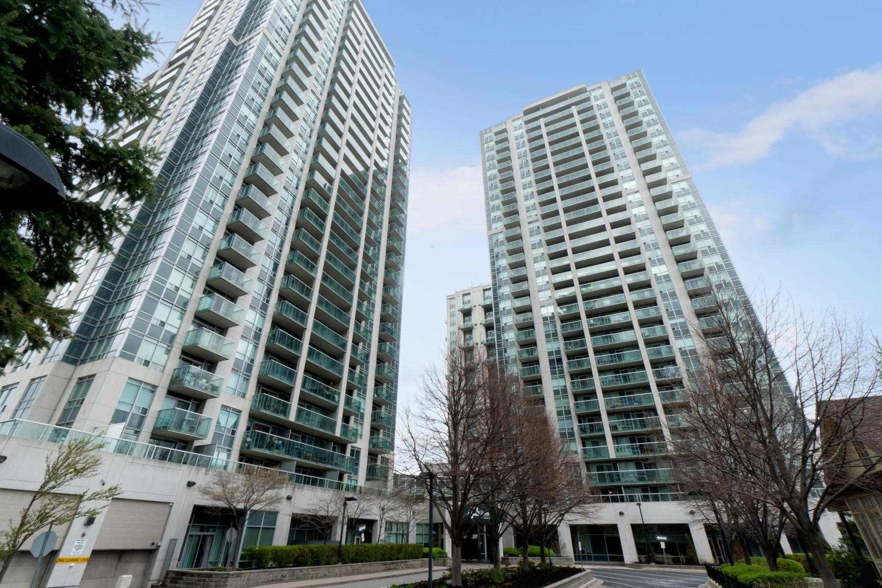 #202 - 18 Harrison Garden Blvd, Toronto C4459166