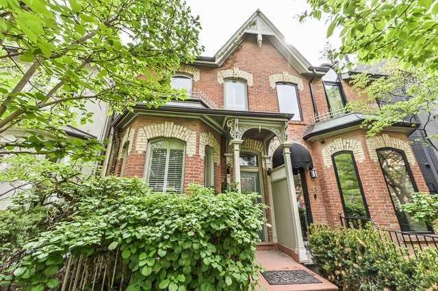 55 Hazelton Ave, Toronto C4462019