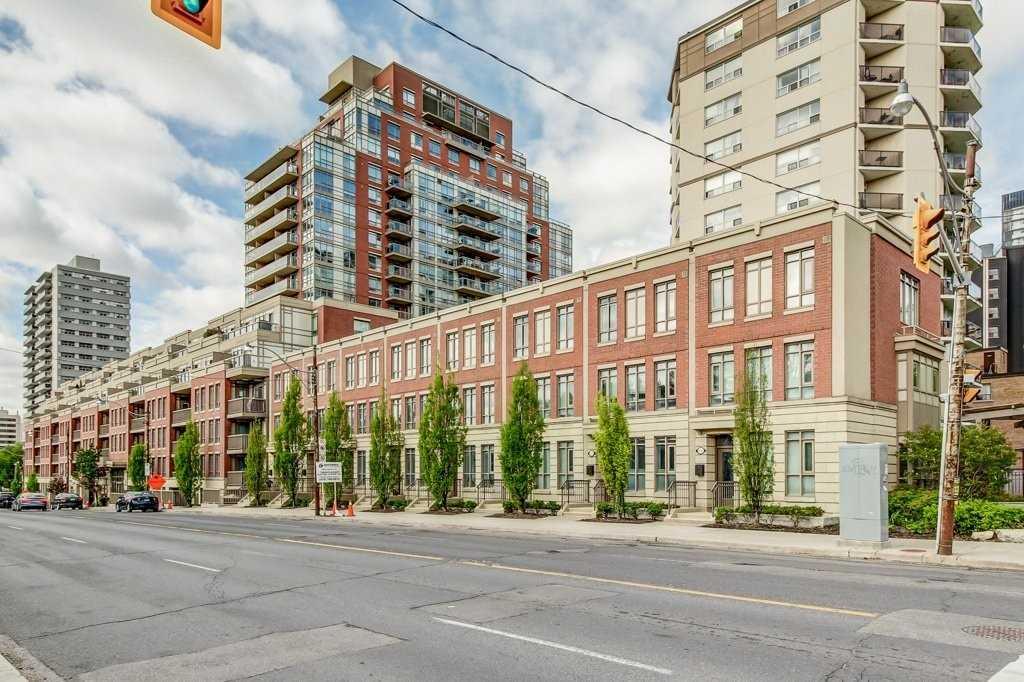 #315 - 900 Mount Pleasant Rd, Toronto C4463150