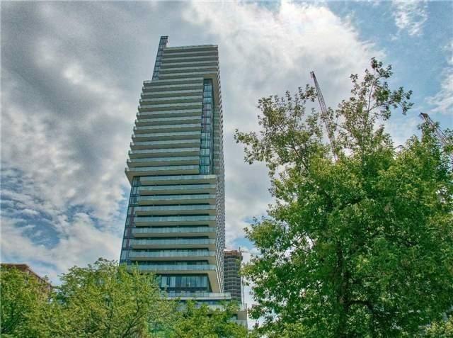 #618 - 185 Roehampton Ave, Toronto C4465055