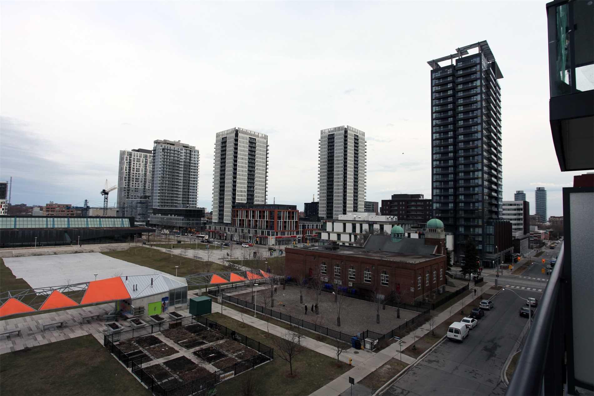 #608 - 260 Sackville St, Toronto C4465987