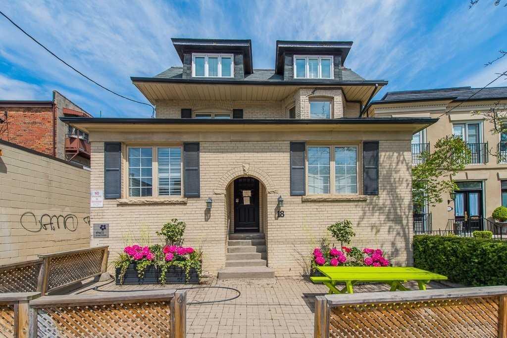 18 Keewatin Ave, Toronto C4471919