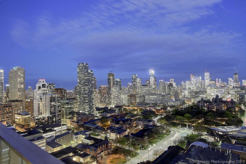 #3101 - 200 Bloor St W, Toronto C4472108