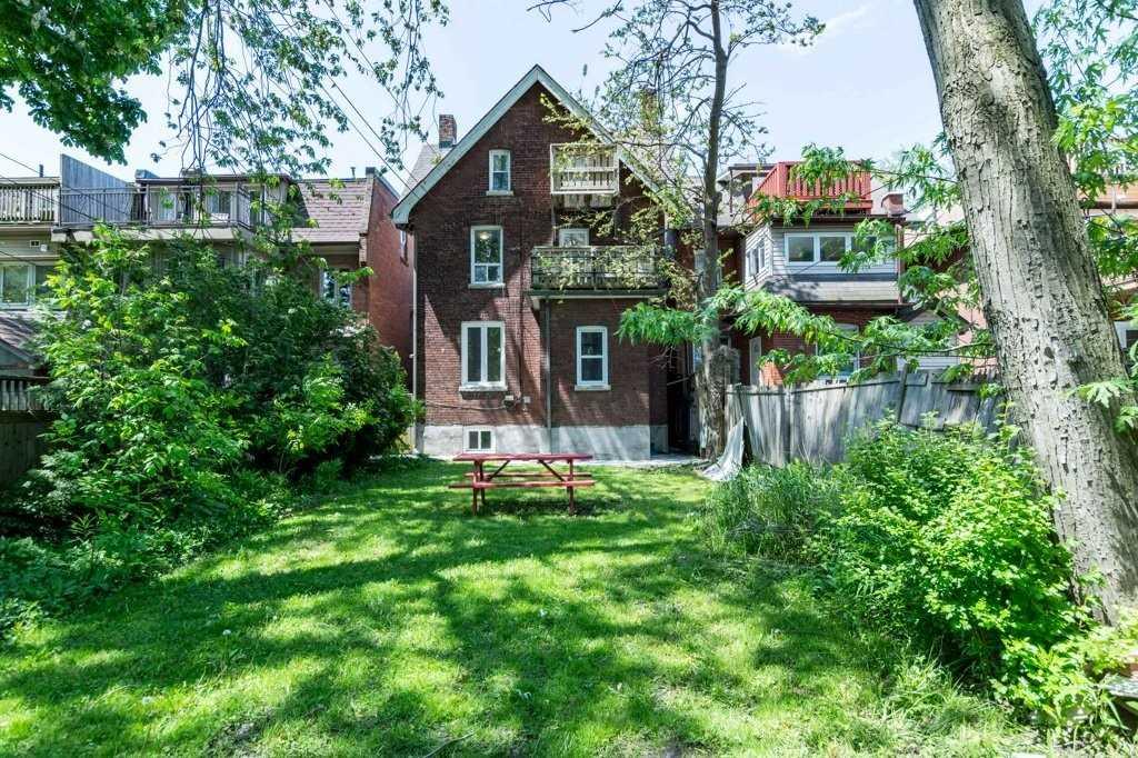 201 Madison Ave, Toronto C4473902