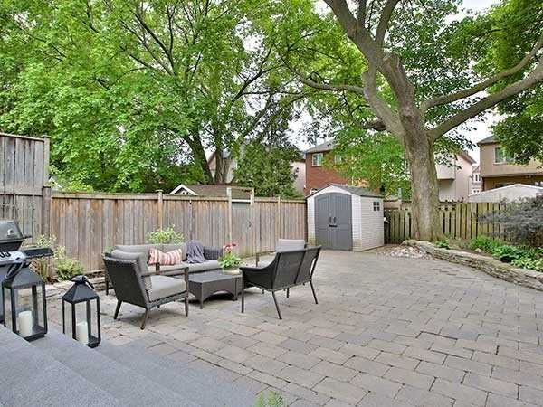 367 Old Orchard Grve, Toronto C4476165