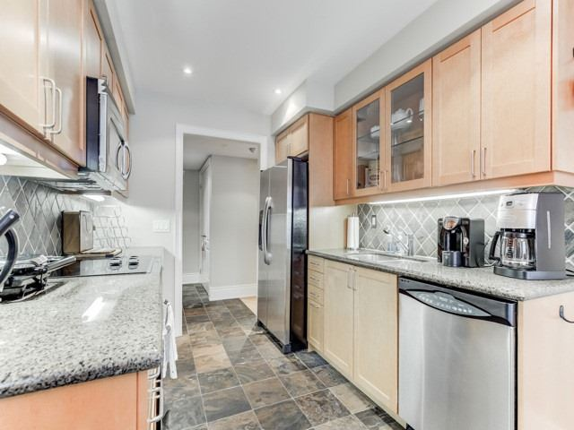 #203 - 1111 Avenue Rd, Toronto C4480846