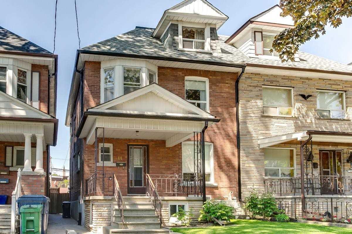 44 Beatrice St, Toronto C4481218