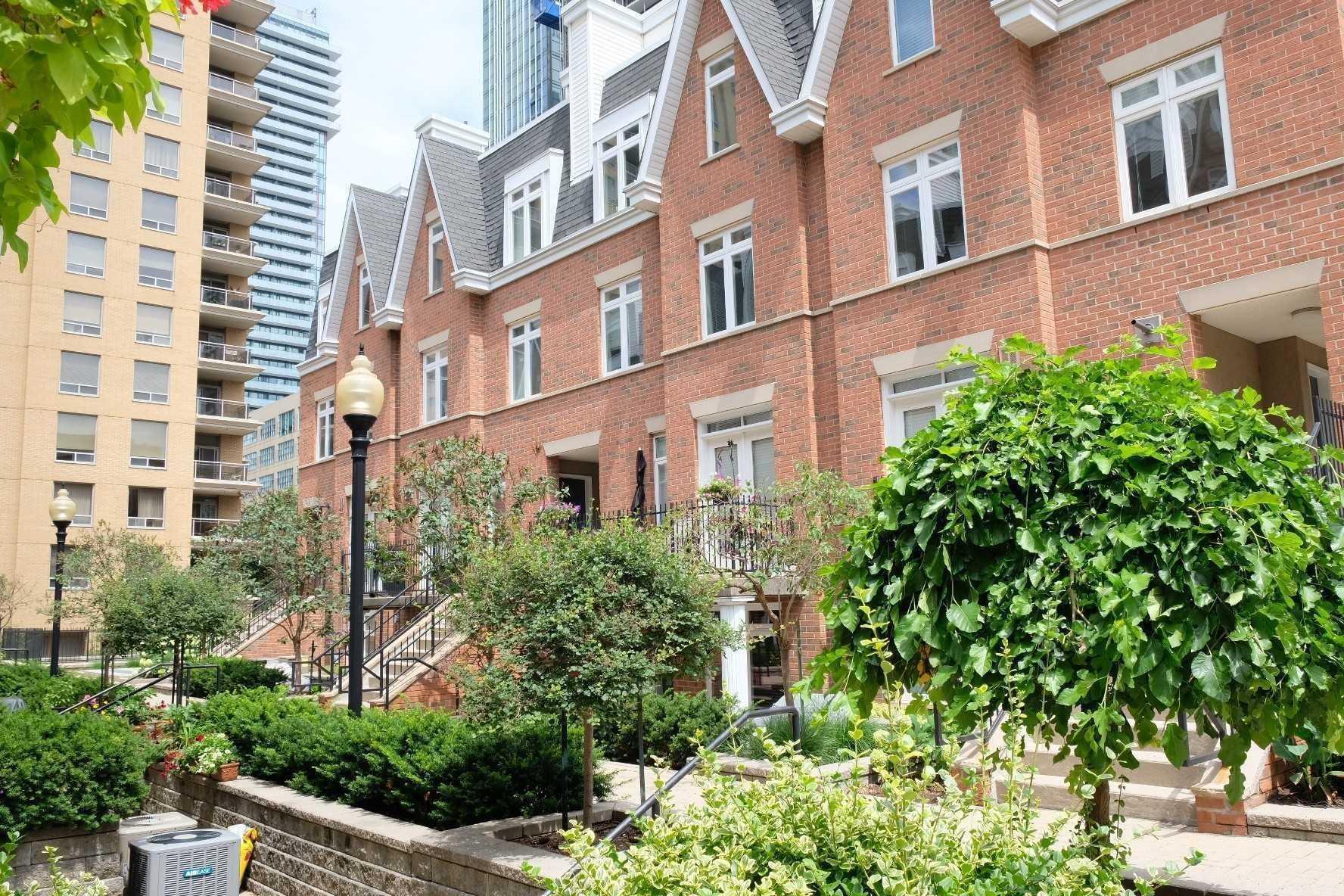 #15 - 108 Redpath Ave, Toronto C4482411