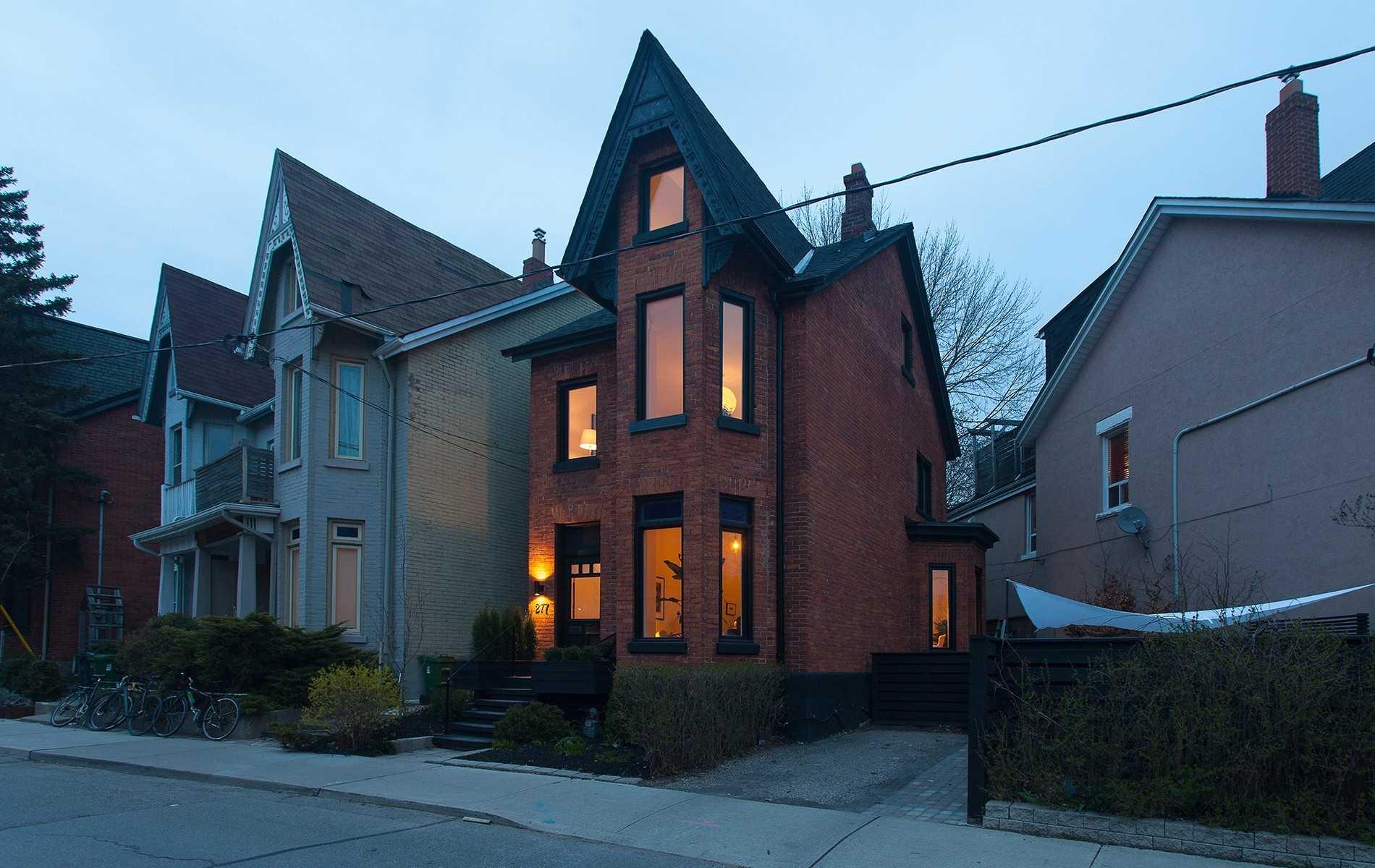 277 Lisgar St, Toronto C4482954