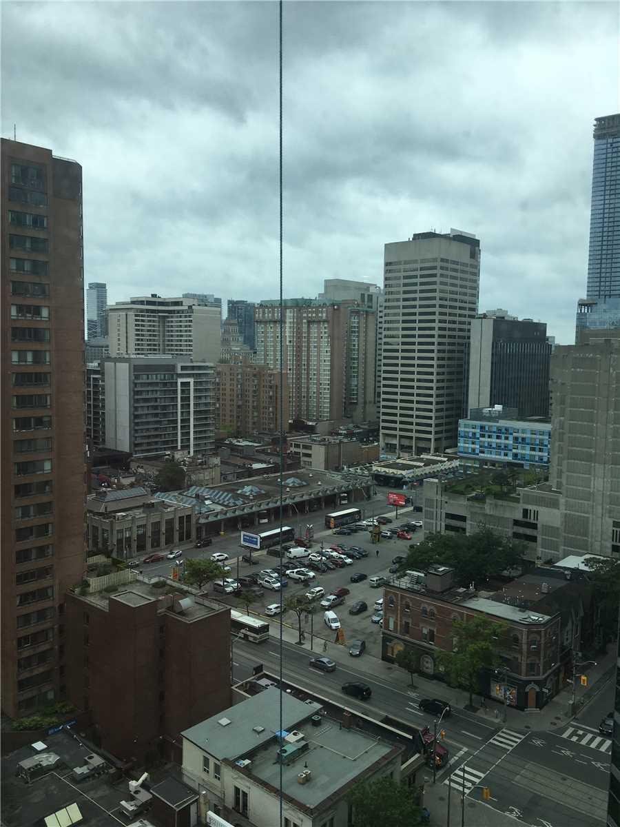 #1812 - 38 Elm St, Toronto C4487706