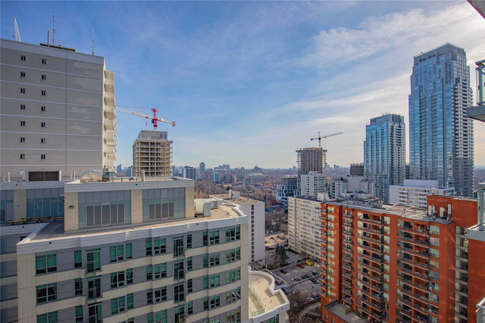 #1807 - 89 Dunfield Ave, Toronto C4489150
