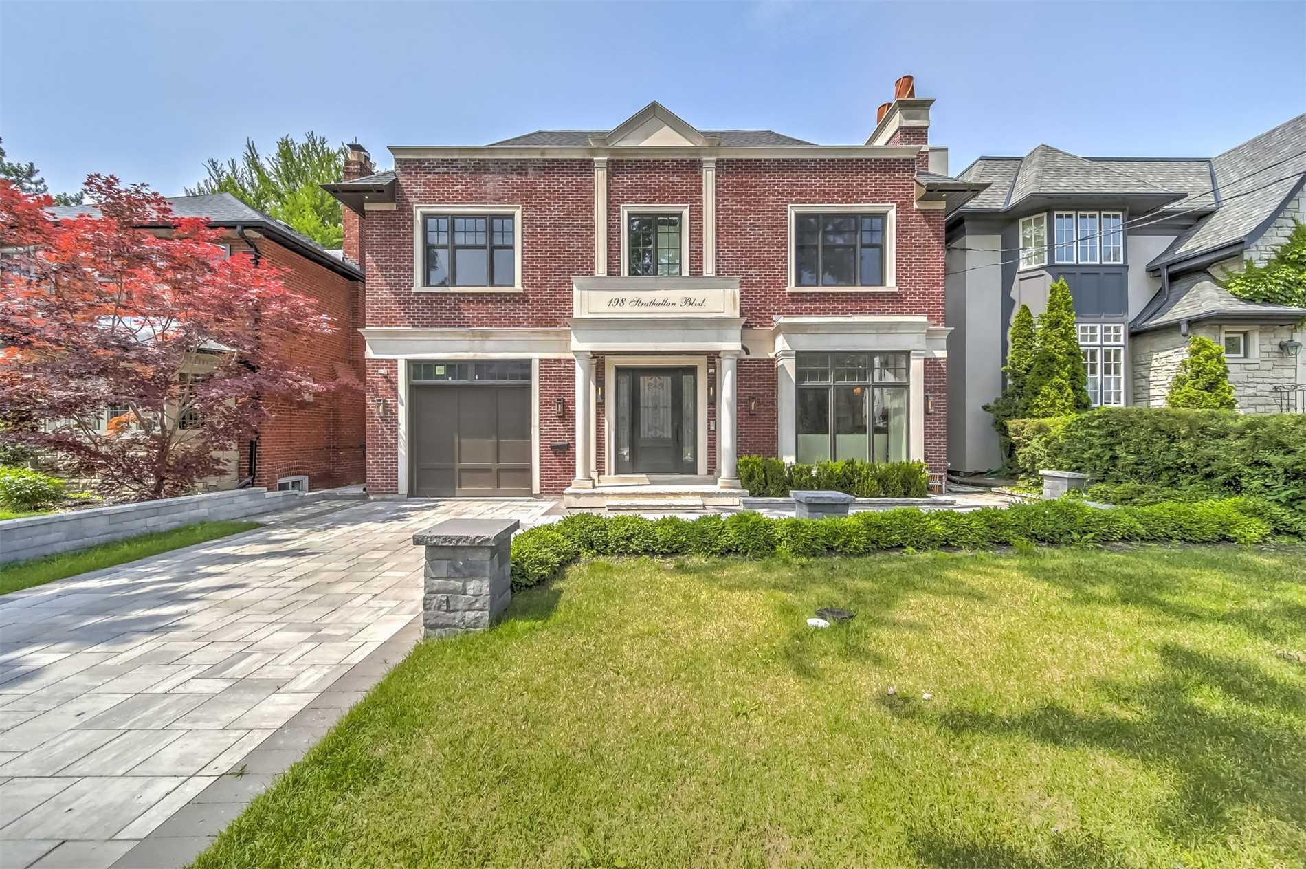 198 Strathallan Blvd, Toronto C4491040