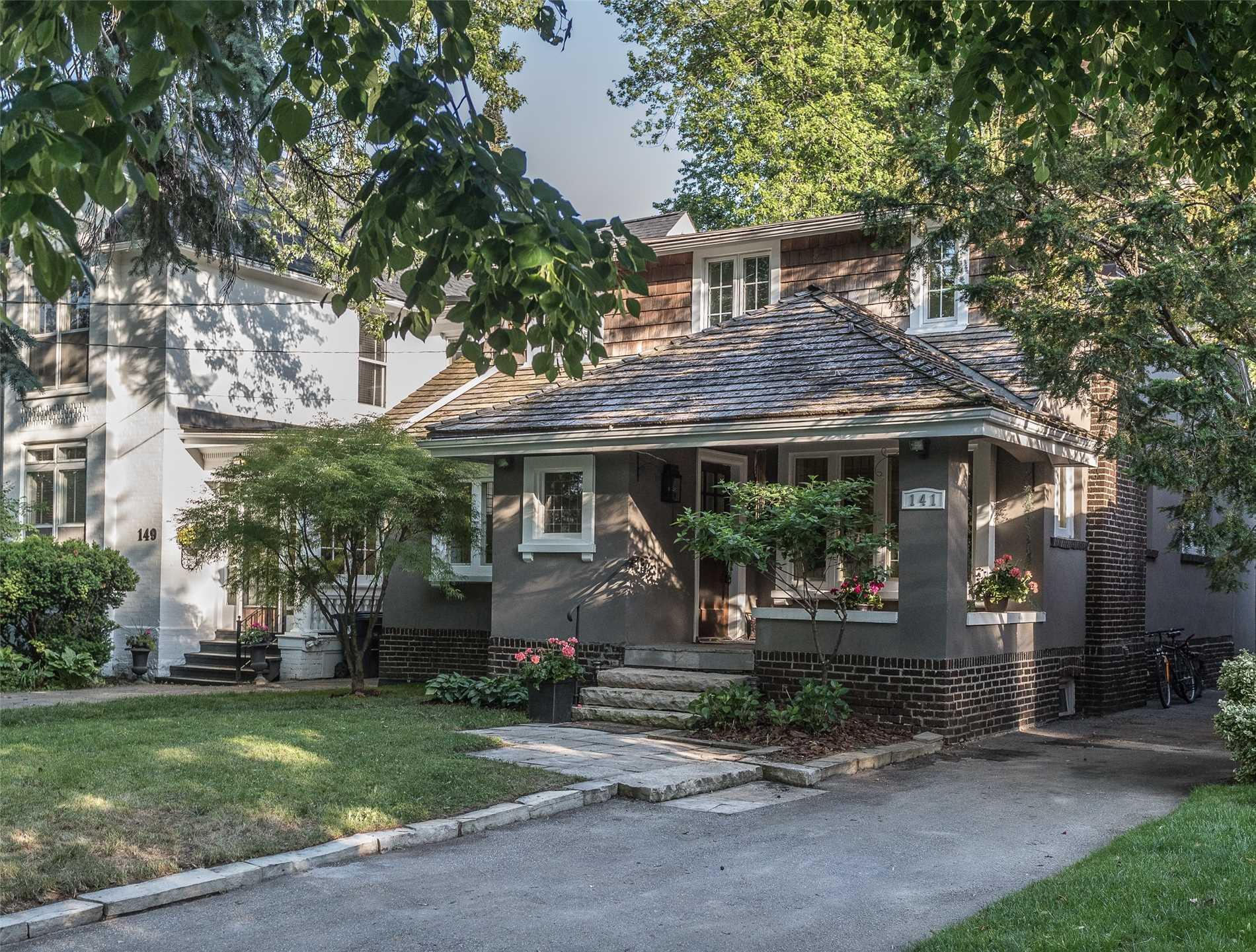 141 Blythwood Rd, Toronto C4492815