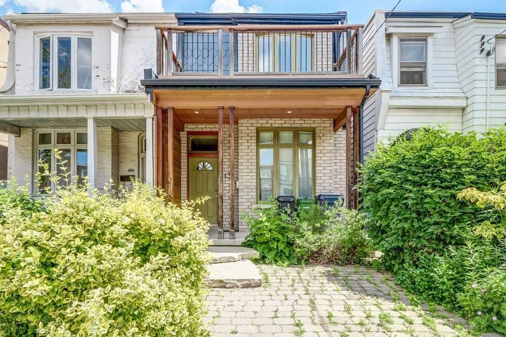 131 Palmerston Ave, Toronto C4496218