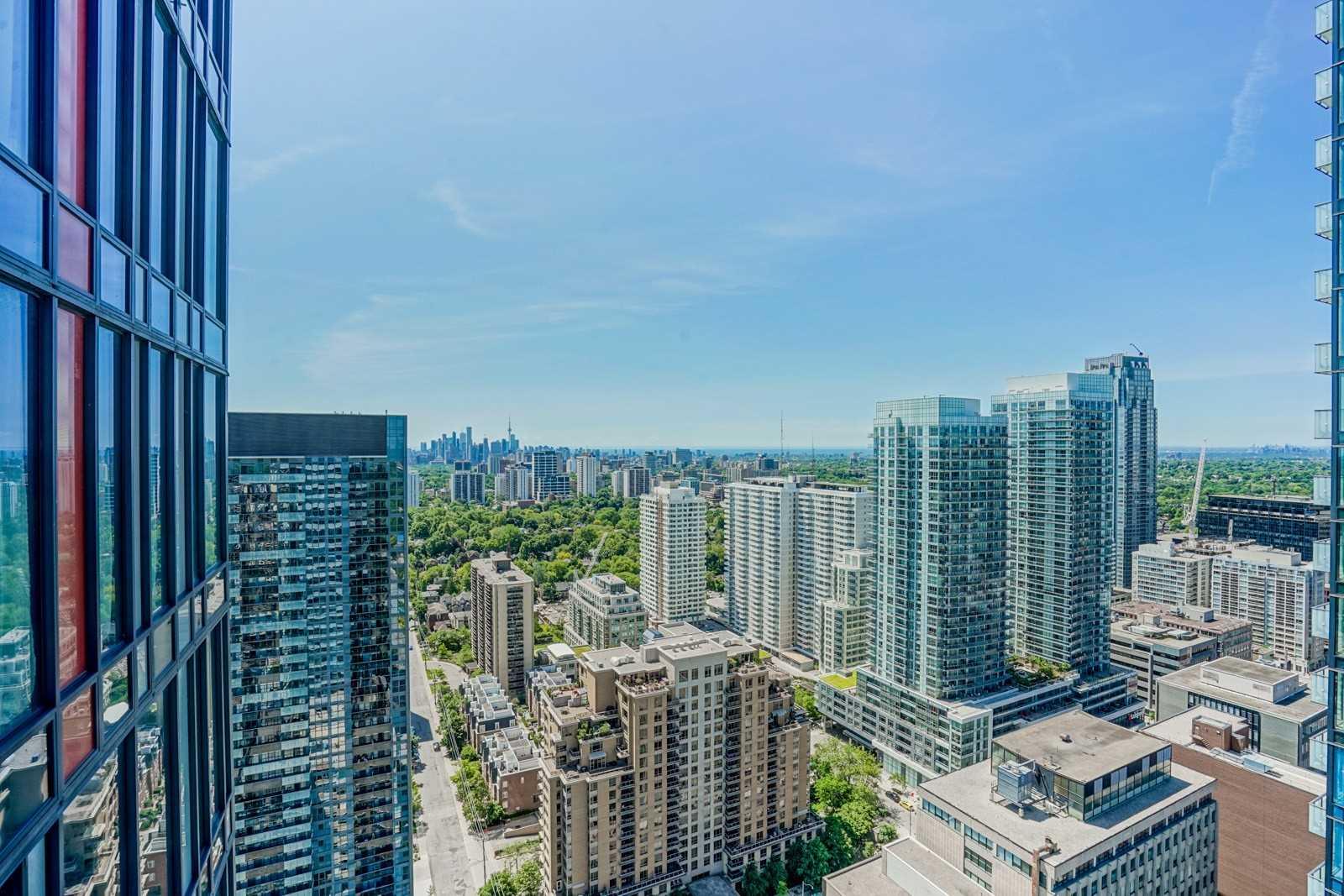 #3211 - 185 Roehampton Ave, Toronto C4497685