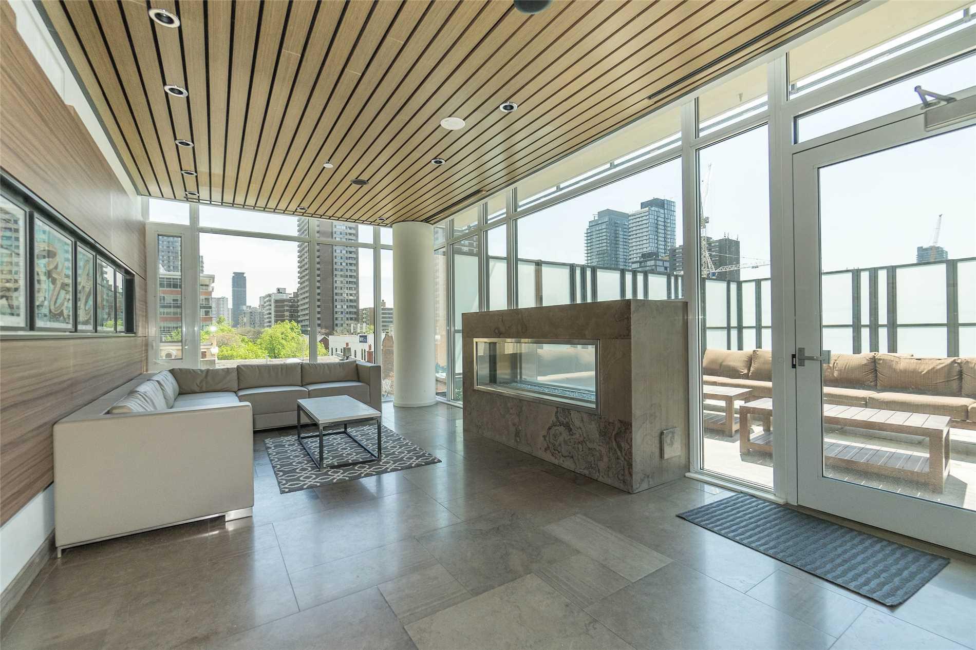 #1804 - 75 St Nicholas St, Toronto C4503617