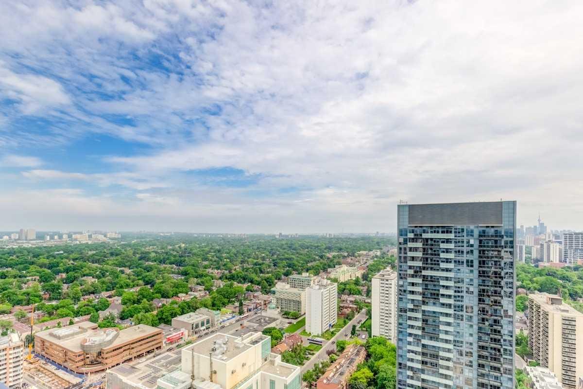#3110 - 185 Roehampton Ave, Toronto C4505193