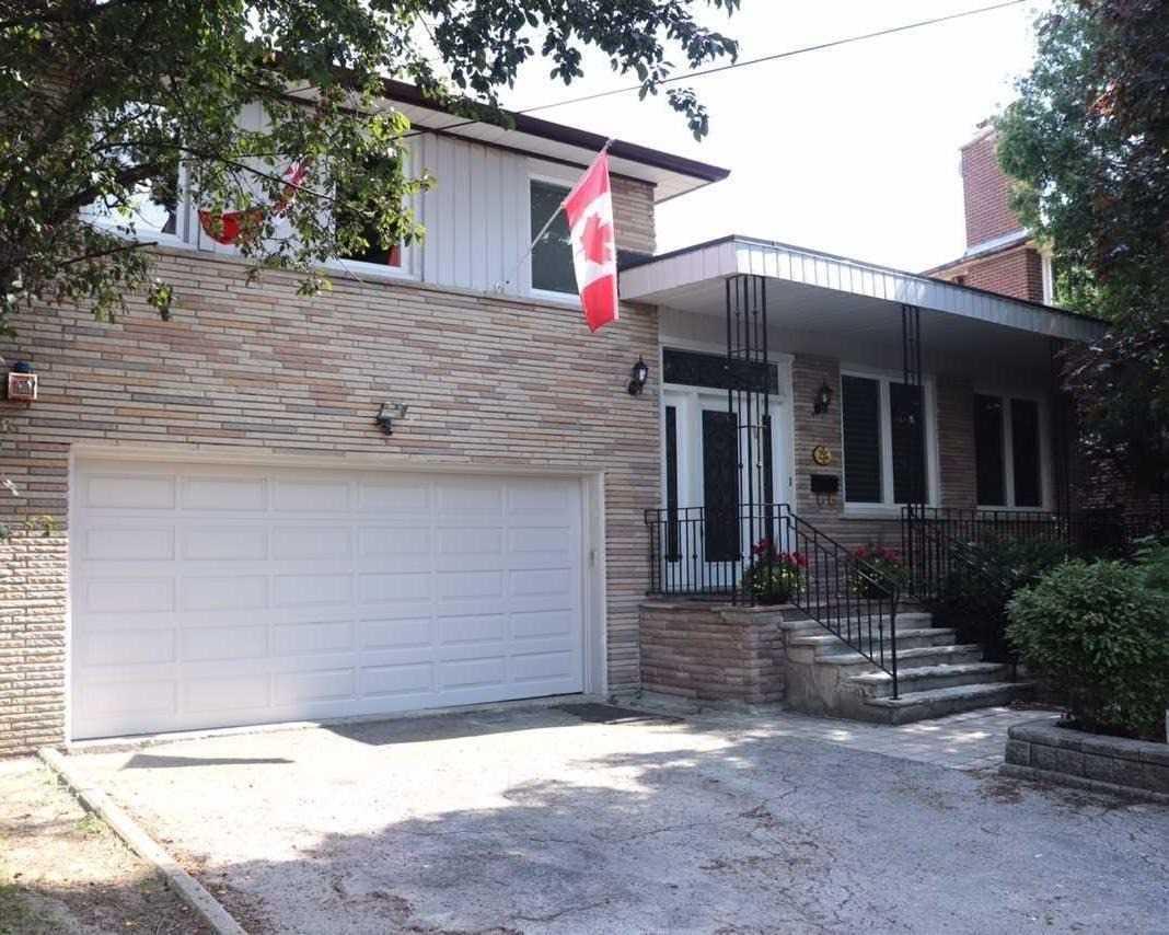 296 Maxwell St, Toronto C4505601