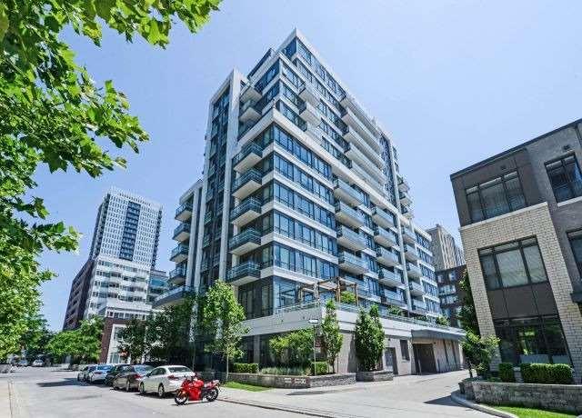 #202 - 200 Sackville St, Toronto C4506276