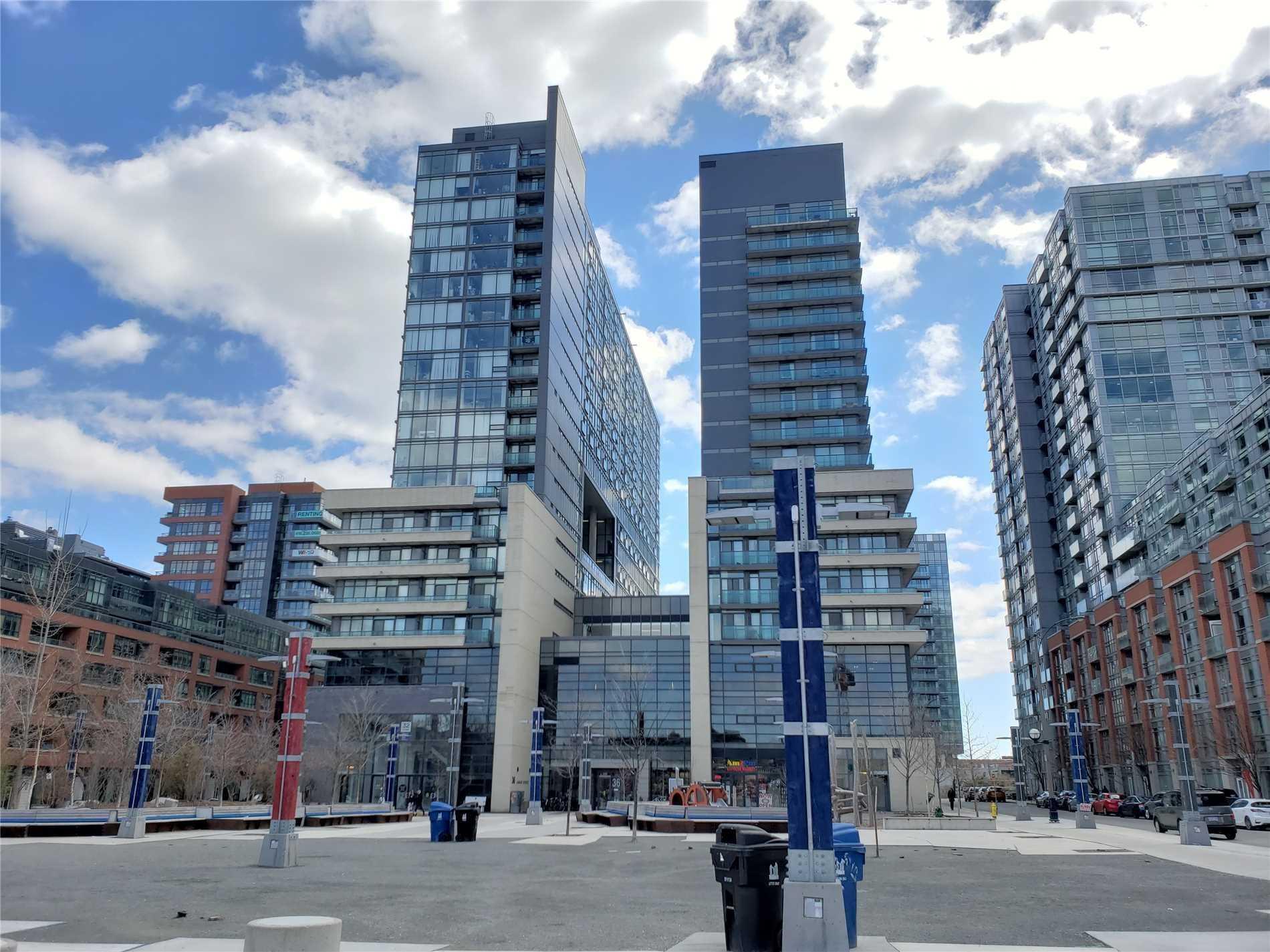 #523E - 36 Lisgar St, Toronto C4508413