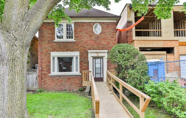 93 Hanna Rd, Toronto C4511228