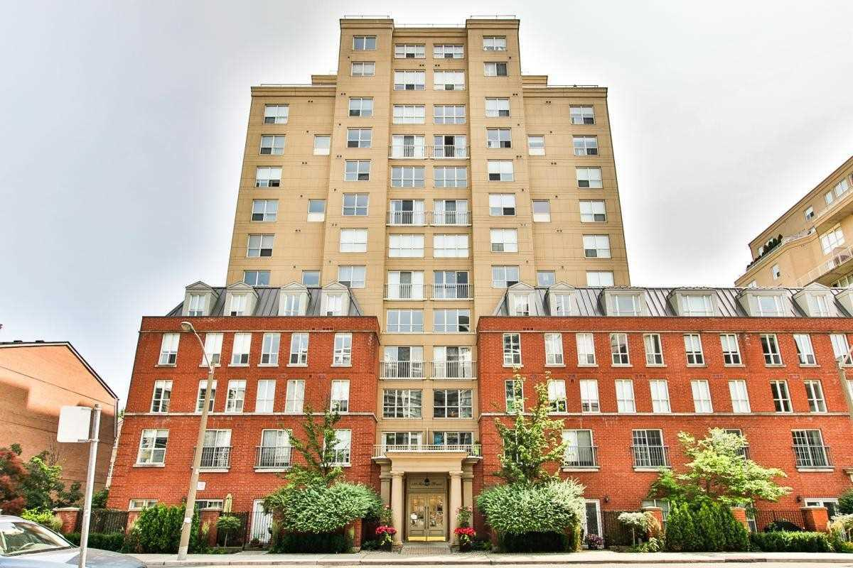 #1052 - 139 Merton St, Toronto C4511497