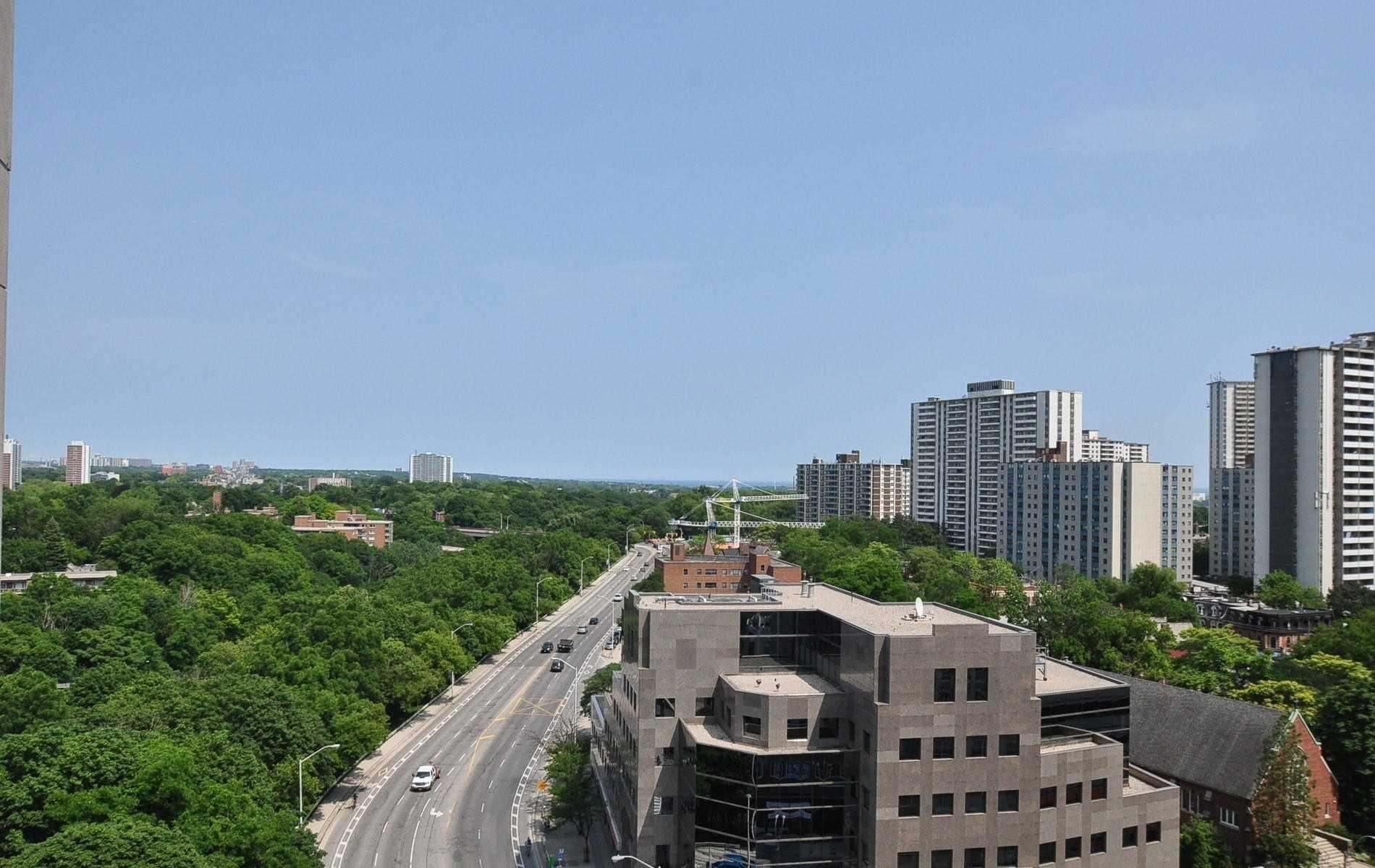 #1601 - 388 Bloor St E, Toronto C4512166