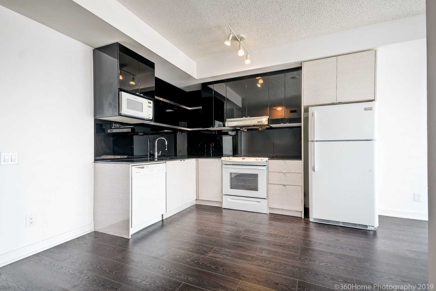#712 - 72 Esther Shiner Blvd, Toronto C4512262