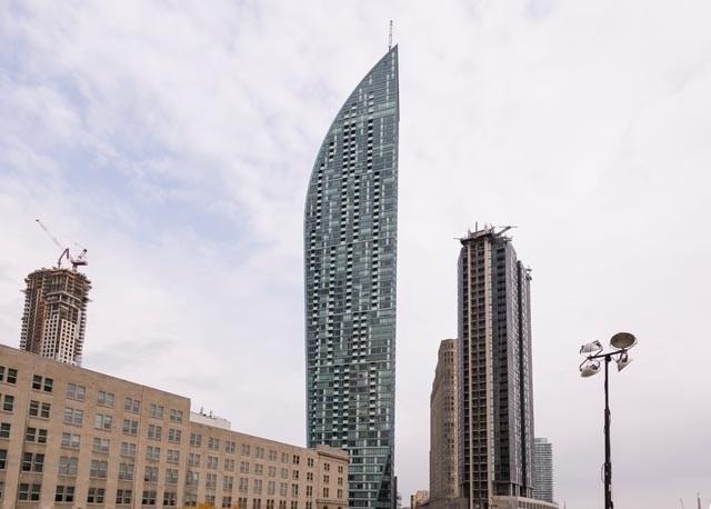 #3510 - 8 The Esplanade, Toronto C4512313