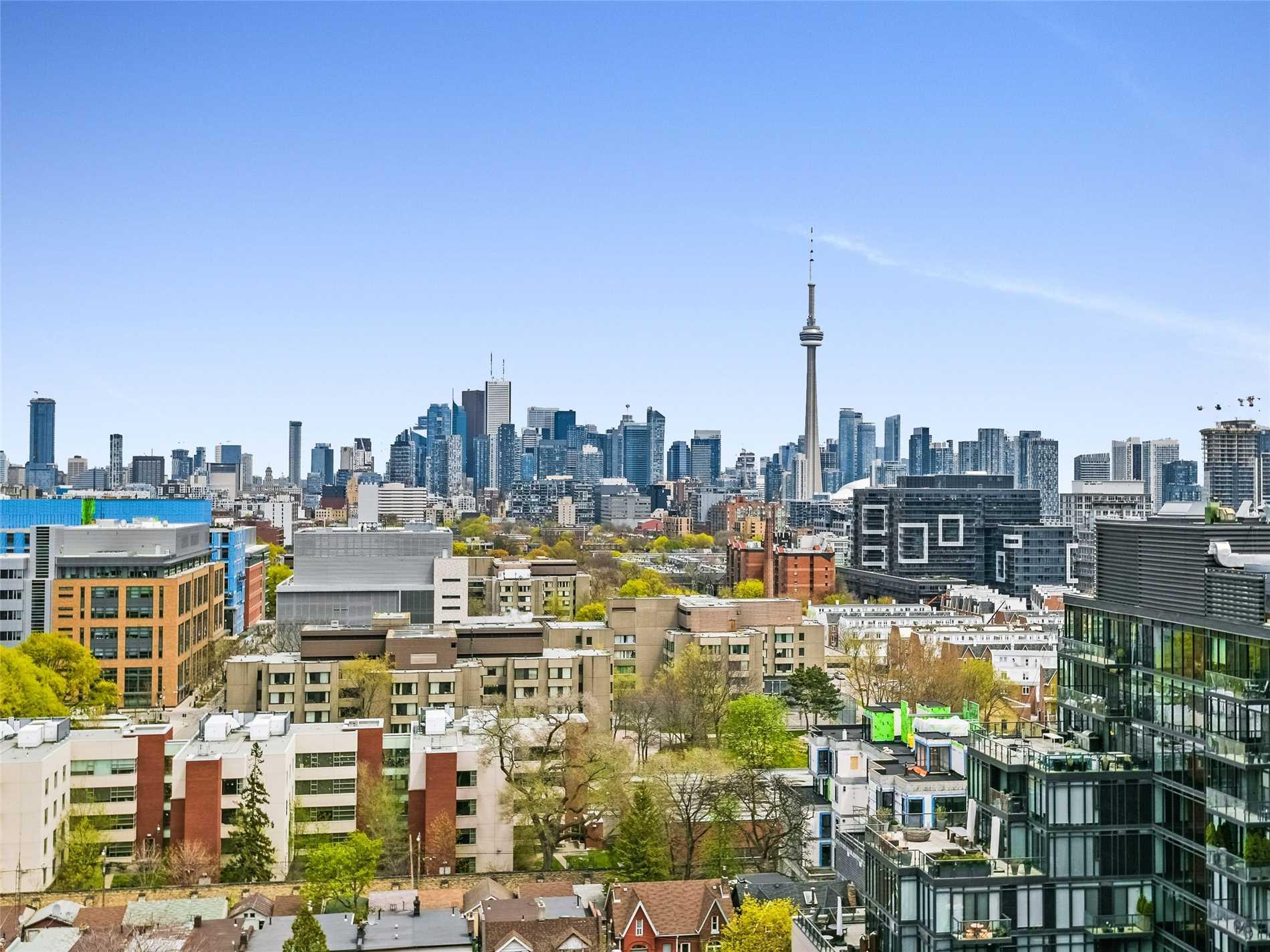 #1720E - 36 Lisgar St, Toronto C4512945