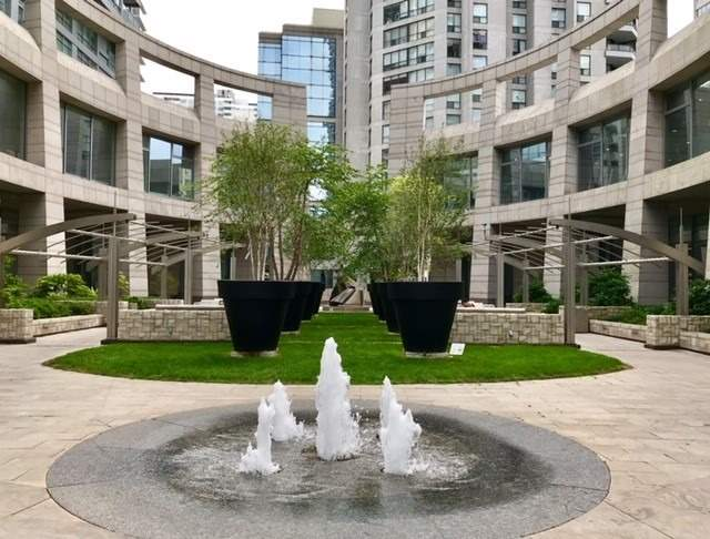 #1004 - 2181 Yonge St, Toronto C4514434