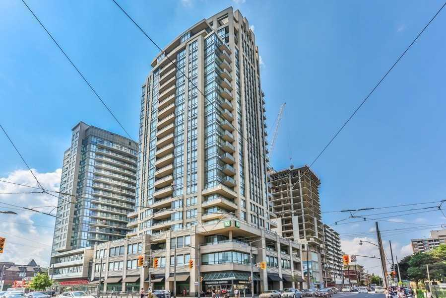 500 St Clair Ave W