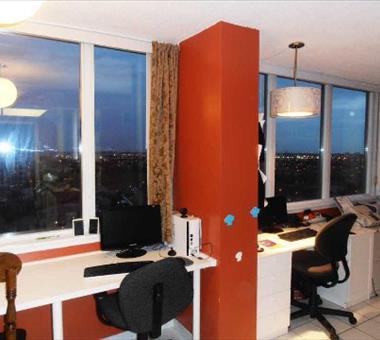 #1403 - 80 Alton Towers Circ E, Toronto E2810495