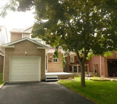 45 Greenfield Cres, Whitby E2942467