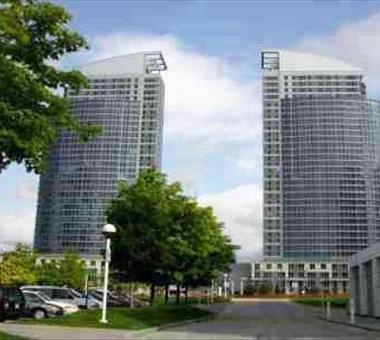 #703 - 36 Lee Centre Dr, Toronto E3302623