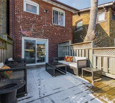 113 Blantyre Ave, Toronto E3406385