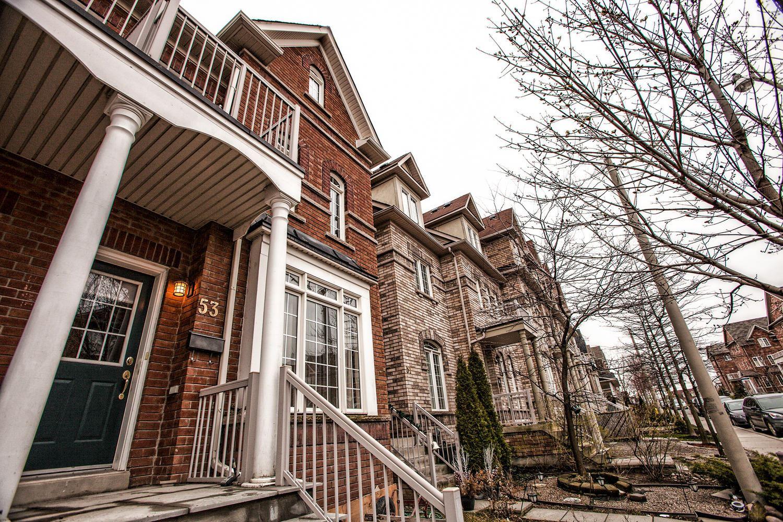 53 Belleville St, Toronto E3483712