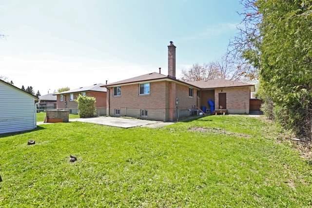 37 Dormington Dr, Toronto E3494032