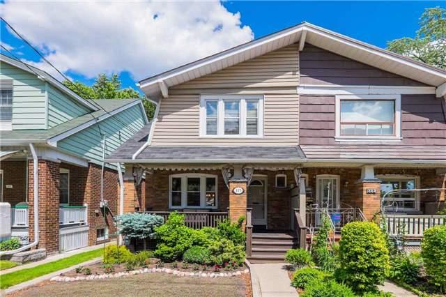 115 Linsmore Cres, Toronto E3517325