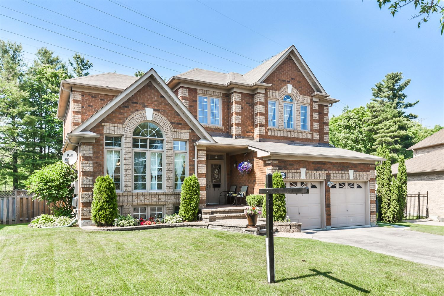 1409 Major Oaks Rd, Pickering E3530433