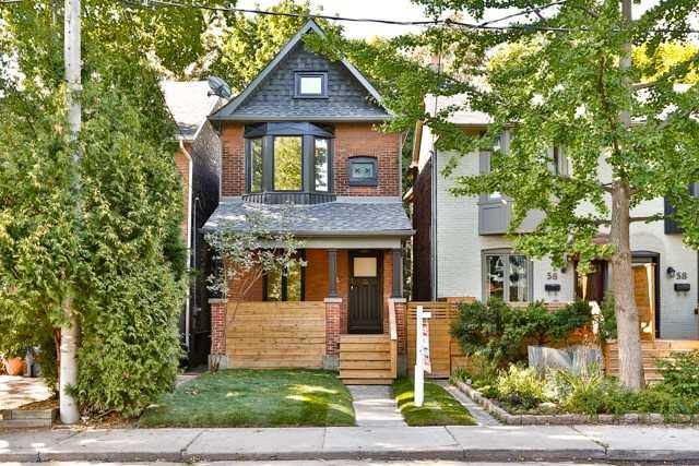 54 Coady Ave, Toronto E3624784