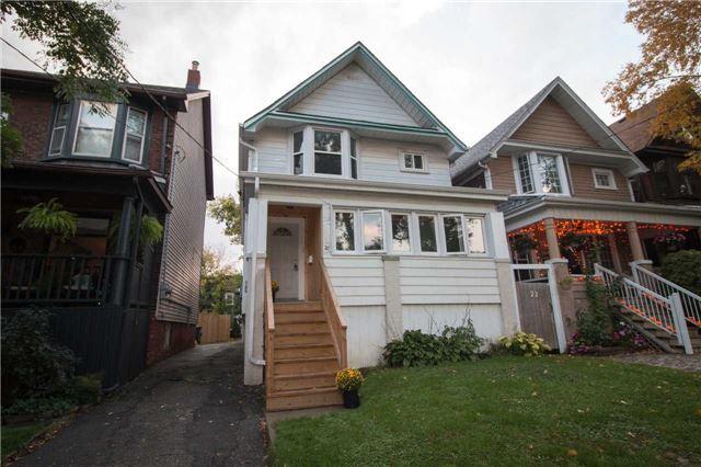 20 Herbert Ave, Toronto E3633274